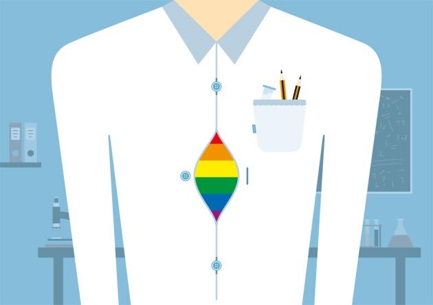 LGBT в науке