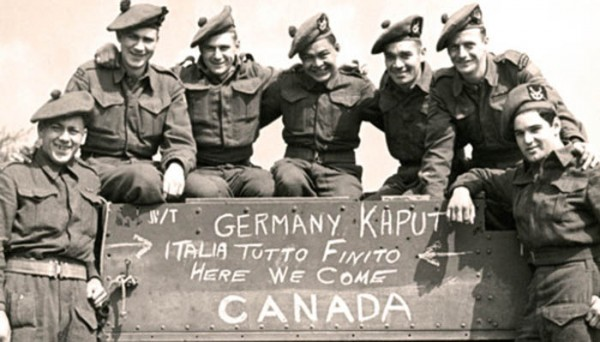 canadians-ve-day