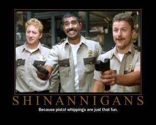 Shinannigans