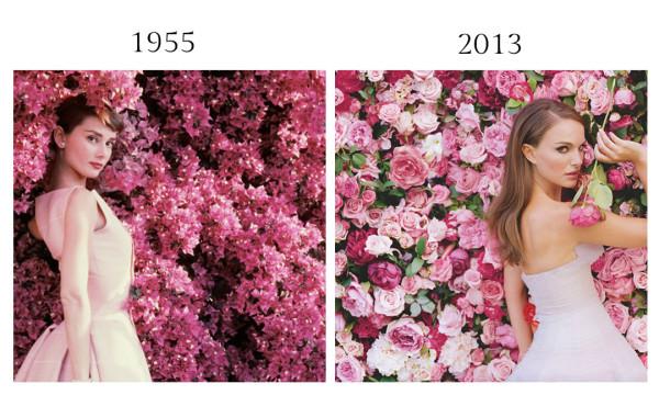 Как красиво сфотографироваться с цветами 58