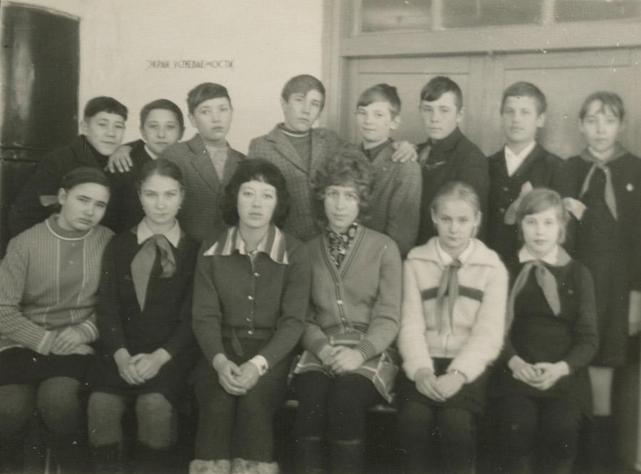 сельская_школа