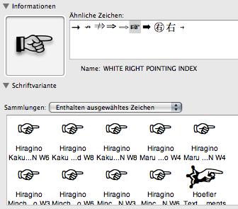 I like this Hoefler font variant