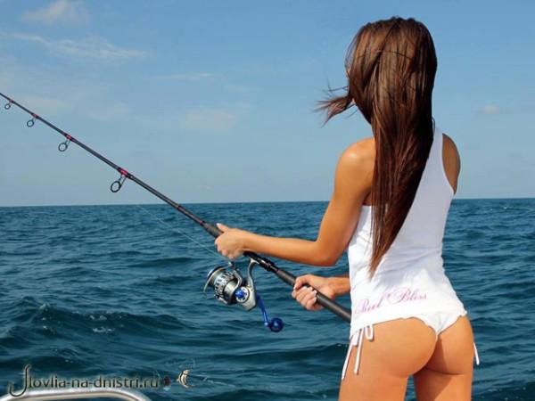 на рыбалку с мистером крабтри видео