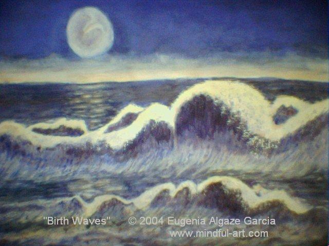 Birth Waves web