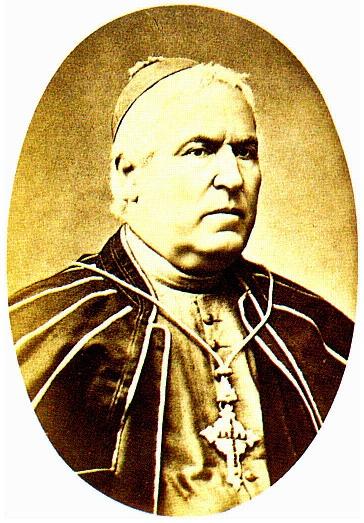епископ Уржельский Хозе-Мария Кашал и Эстрада