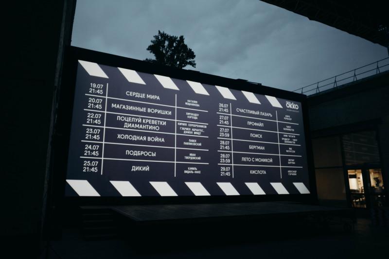 Дневники Strelka Film Festival by Okko: день четвертый.