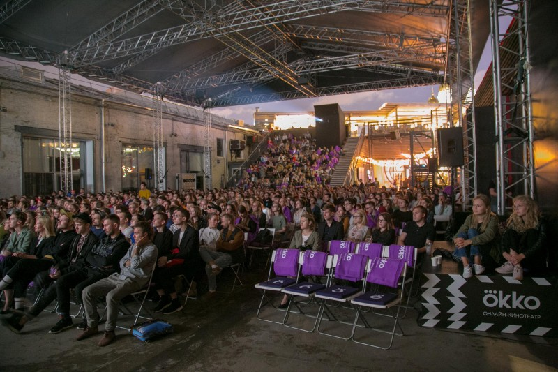 Дневники Strelka Film Festival by Okko: день пятый.