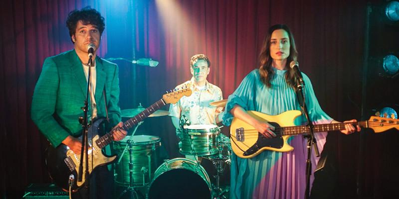 Звуки Му: Самые необычные фильмы про музыку странные фильмы