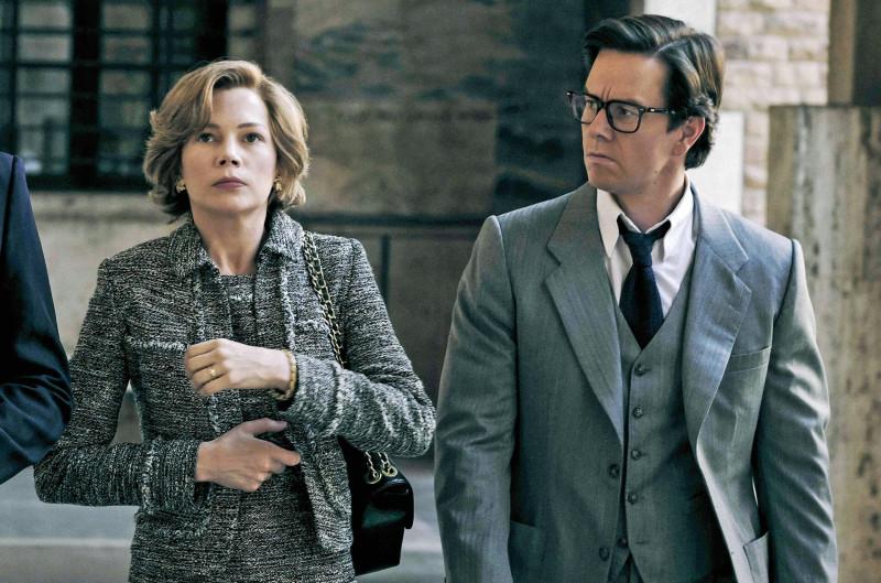 Не-голливудская звезда: Мишель Уильямс в роли обычных женщин кино