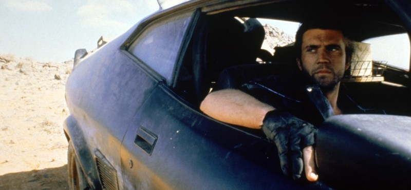 Mad Max: возвращение в пустоши Джорджа Миллера