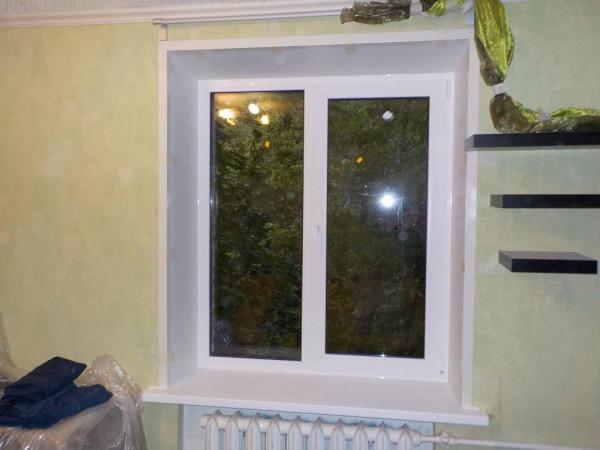 Окна мастер: пластиковые окна от производителя.