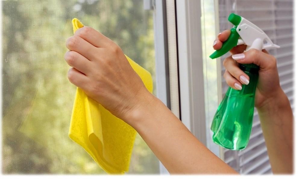 мытьё окон окна мастер