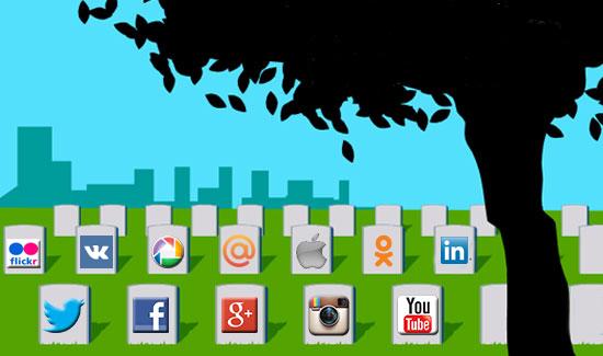 socialmediarip