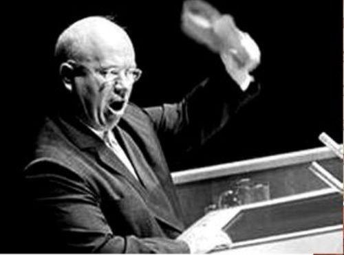 """В отличие от России, в СССР никогда """"не бряцали оружием массового поражения"""", - экс-глава МИД Финляндии - Цензор.НЕТ 387"""