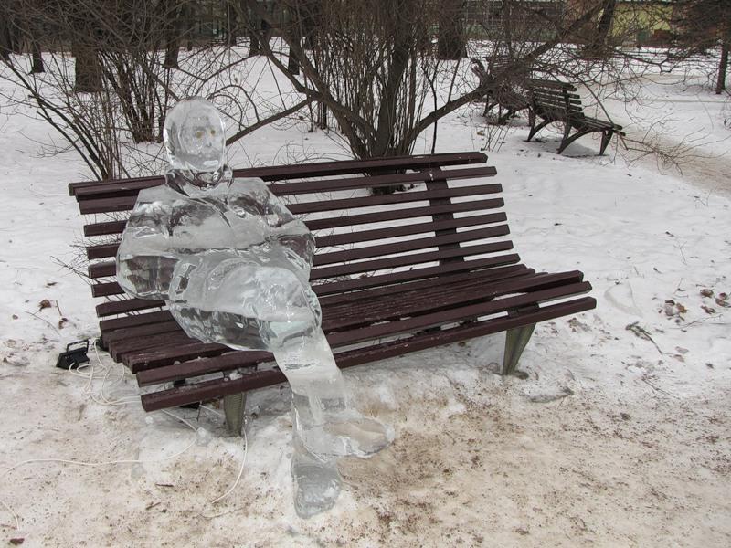 Смешные картинки про холод мороз с надписью
