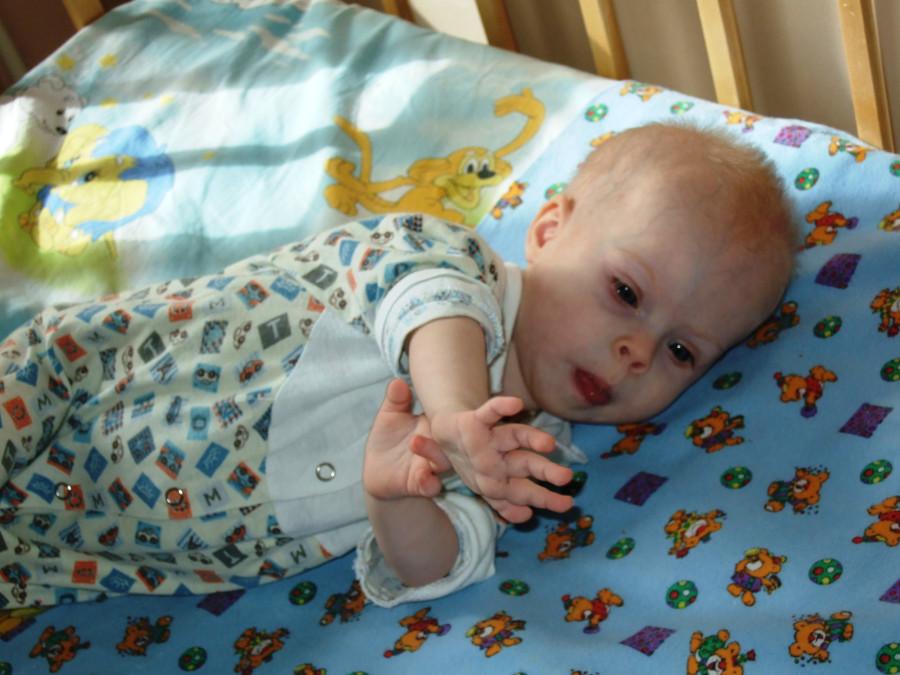 Что нужно для того чтобы взять ребенка из дома малютки лет шел