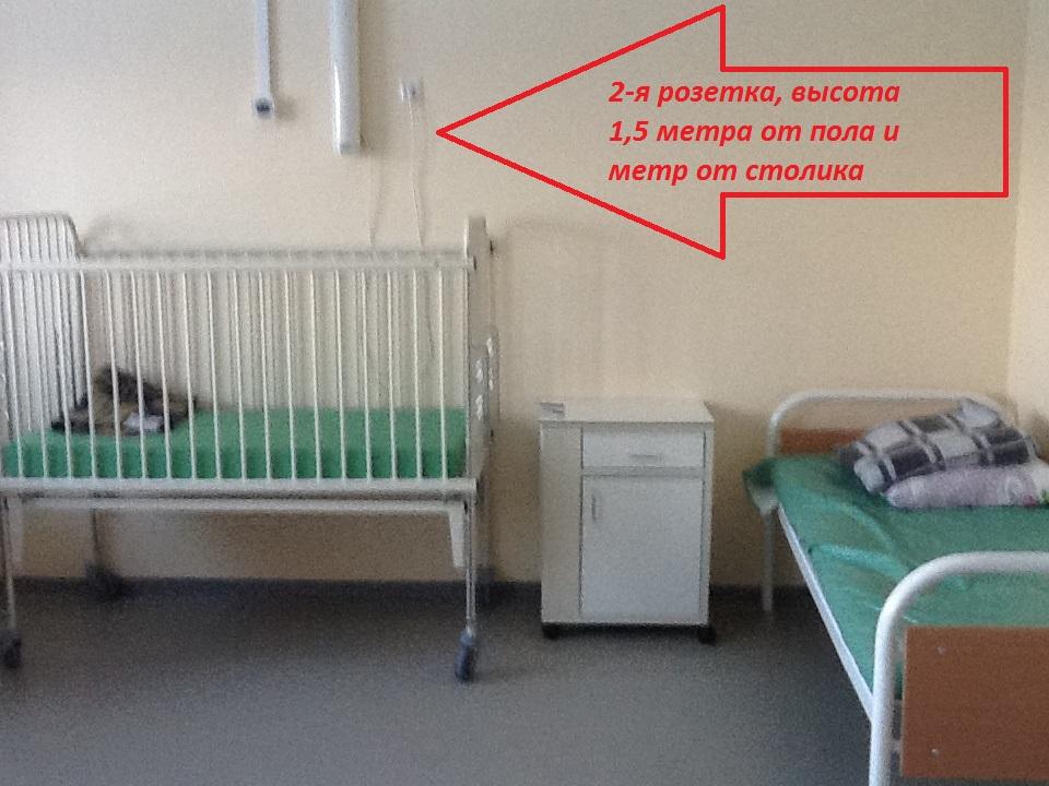 Вологодская детская областная больница