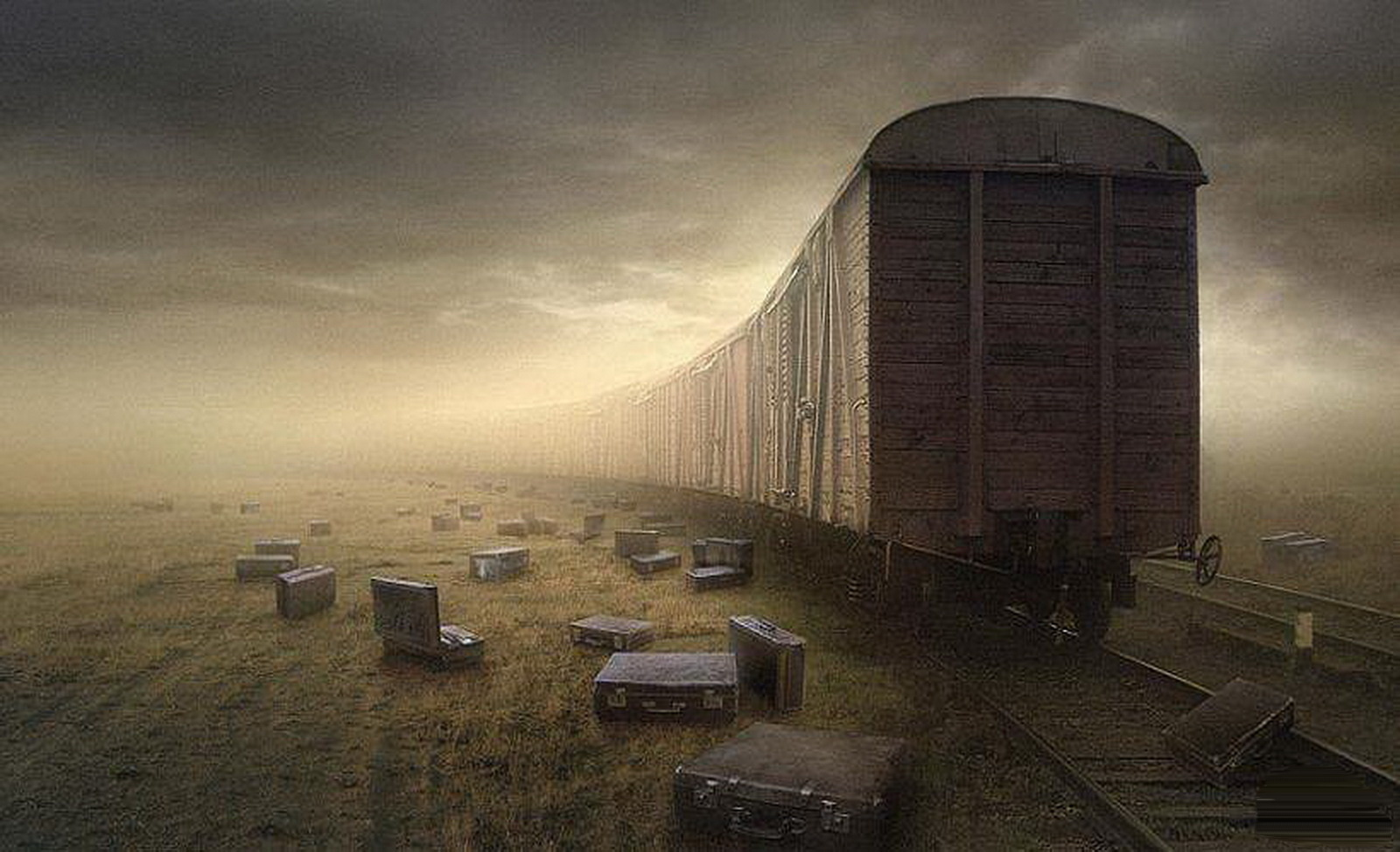 рекомендуют поезд картинки со смыслом нежностью смотрели друг