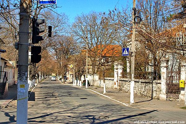 106617_900 Какое название носили улицы Белгорода-Днестровского