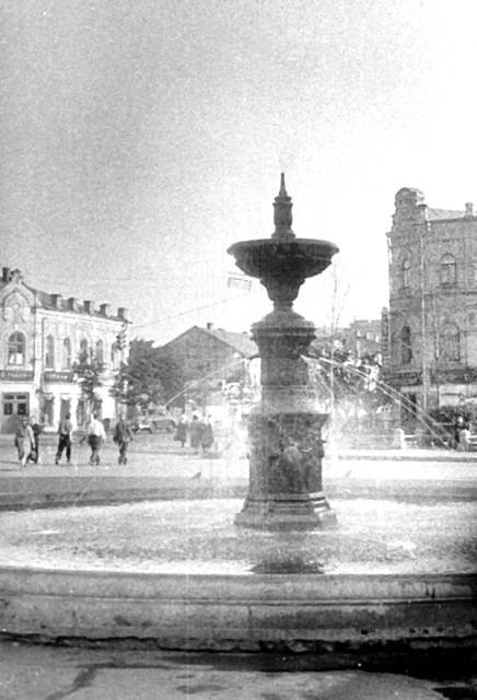 Старой пензы улица предтеченская