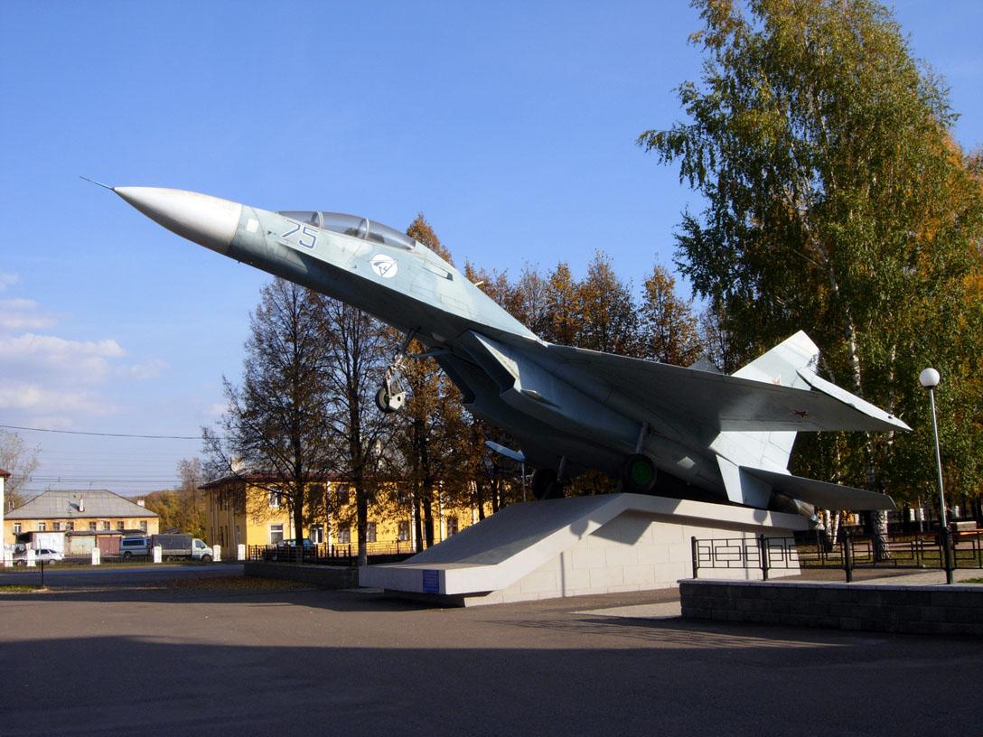 Su-27_UMPO_(Ufa)