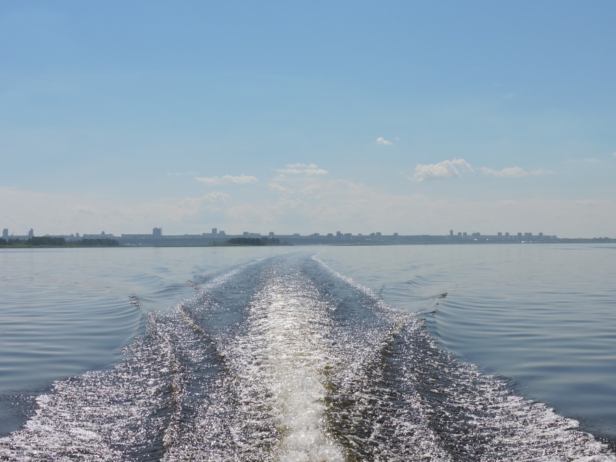 лодки в нижнекамске