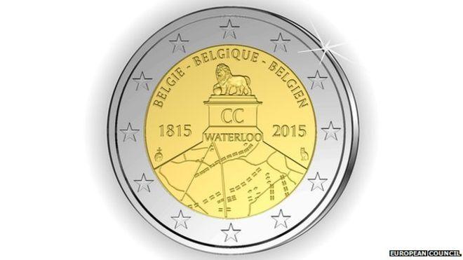 Евро с Ватерлоо запретили французы