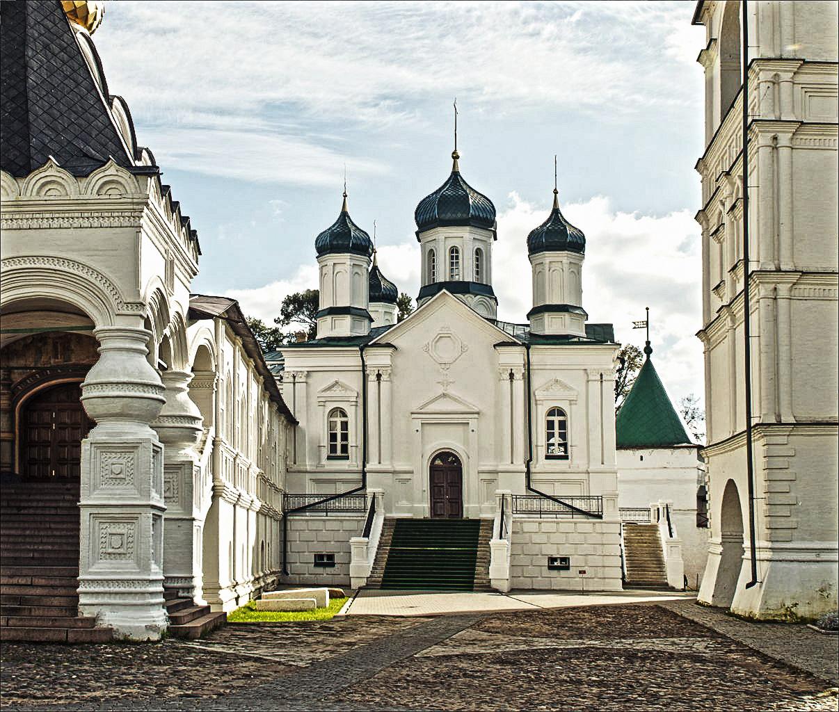 2014 Троицкий собор
