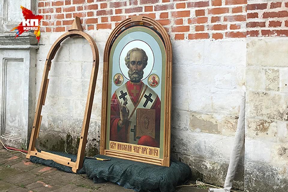 Smolensk_Nikolskie_2018, 21 мая, Викторая Никольская3