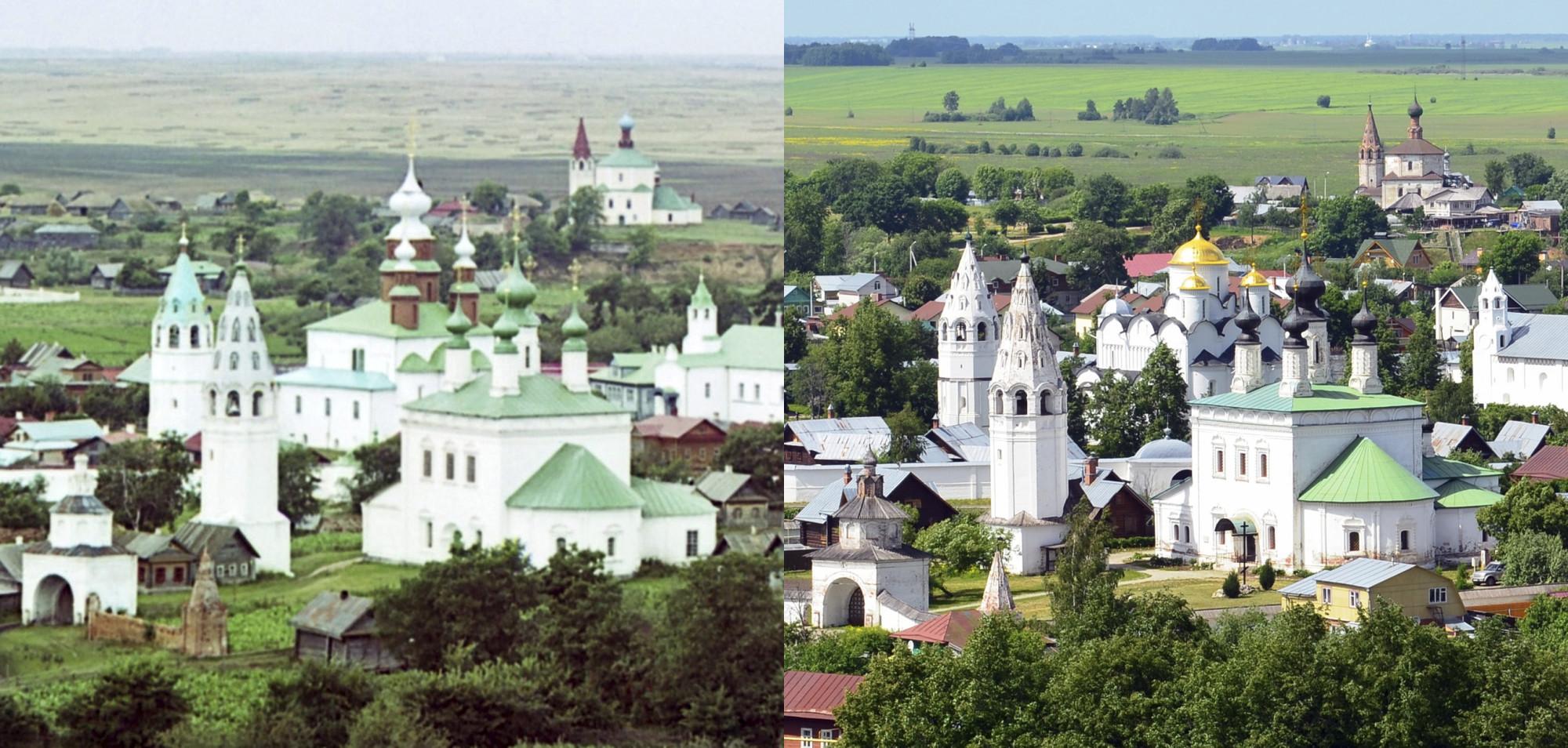 Александровский монастырь 1912-2015