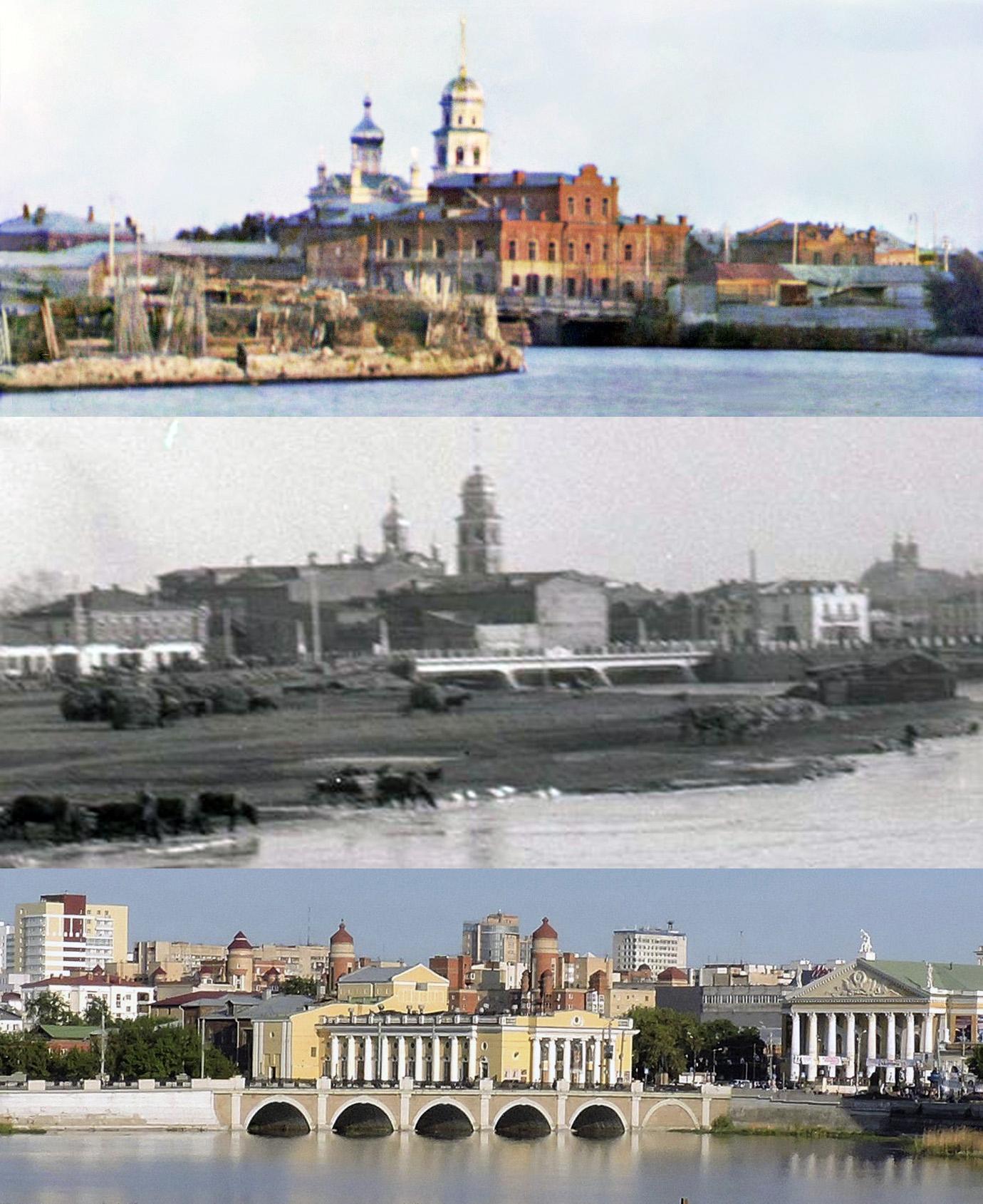Челябинск 1909-1925-2016