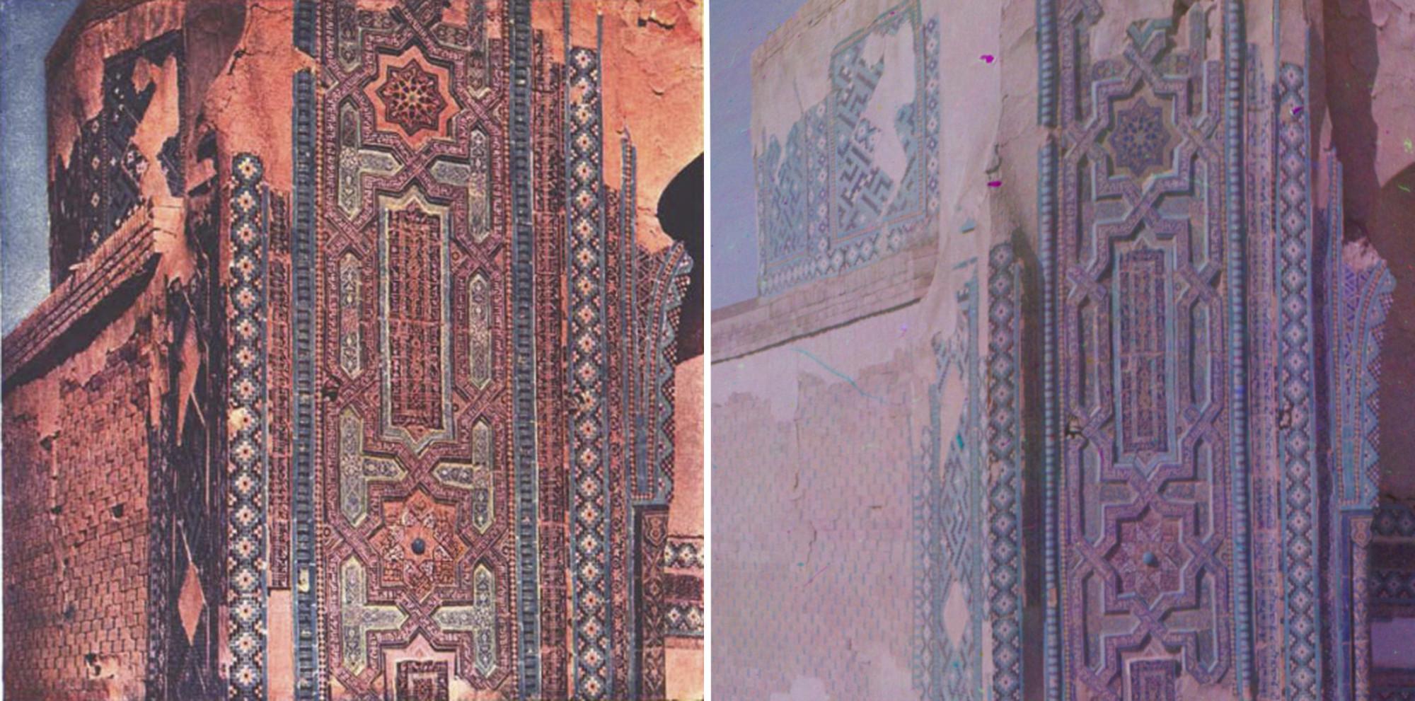 История архитектуры составленная по сравнительному методу Флетчер Банистер 1914 г1