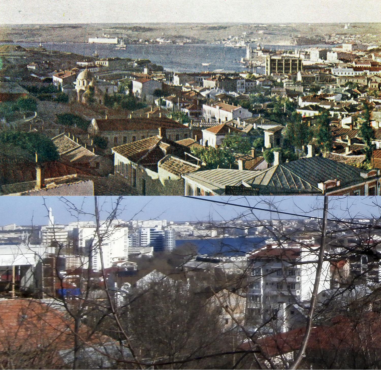 Севастополь 1905-2019