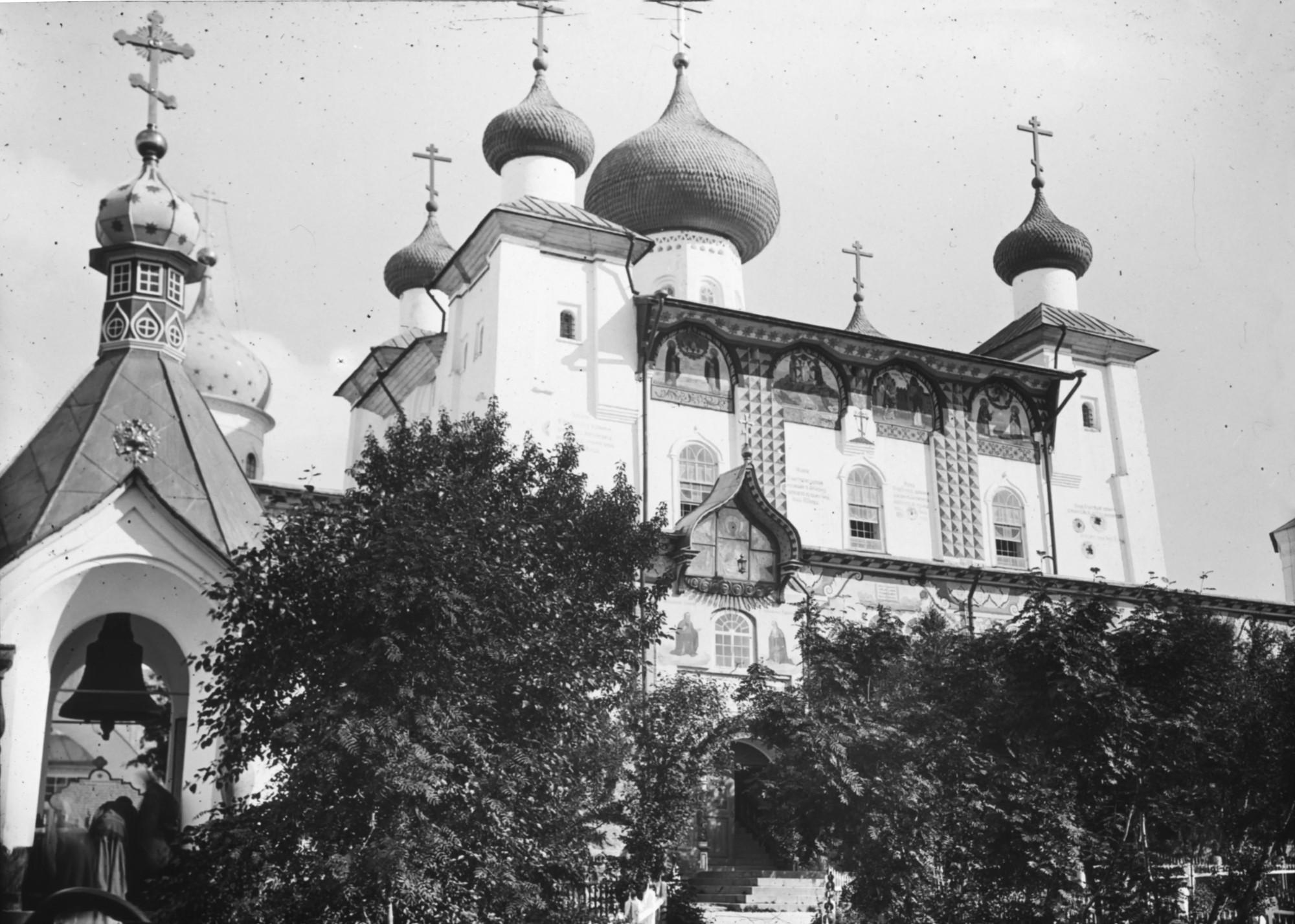 1910 Gustaf Hallstroem