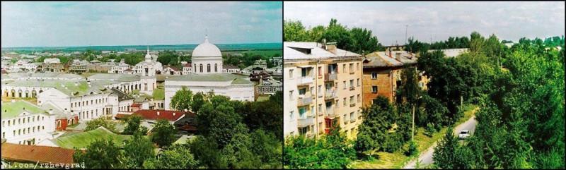 1910-2005 В.Рыбкин9б