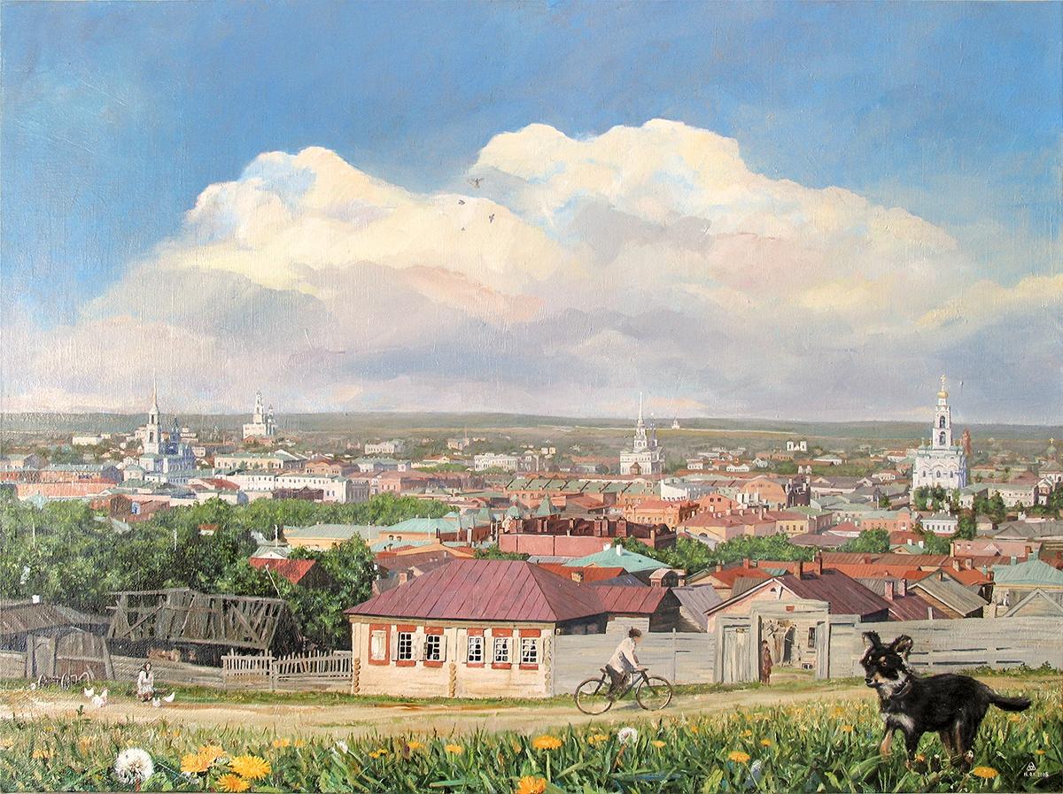 Алферов.рф