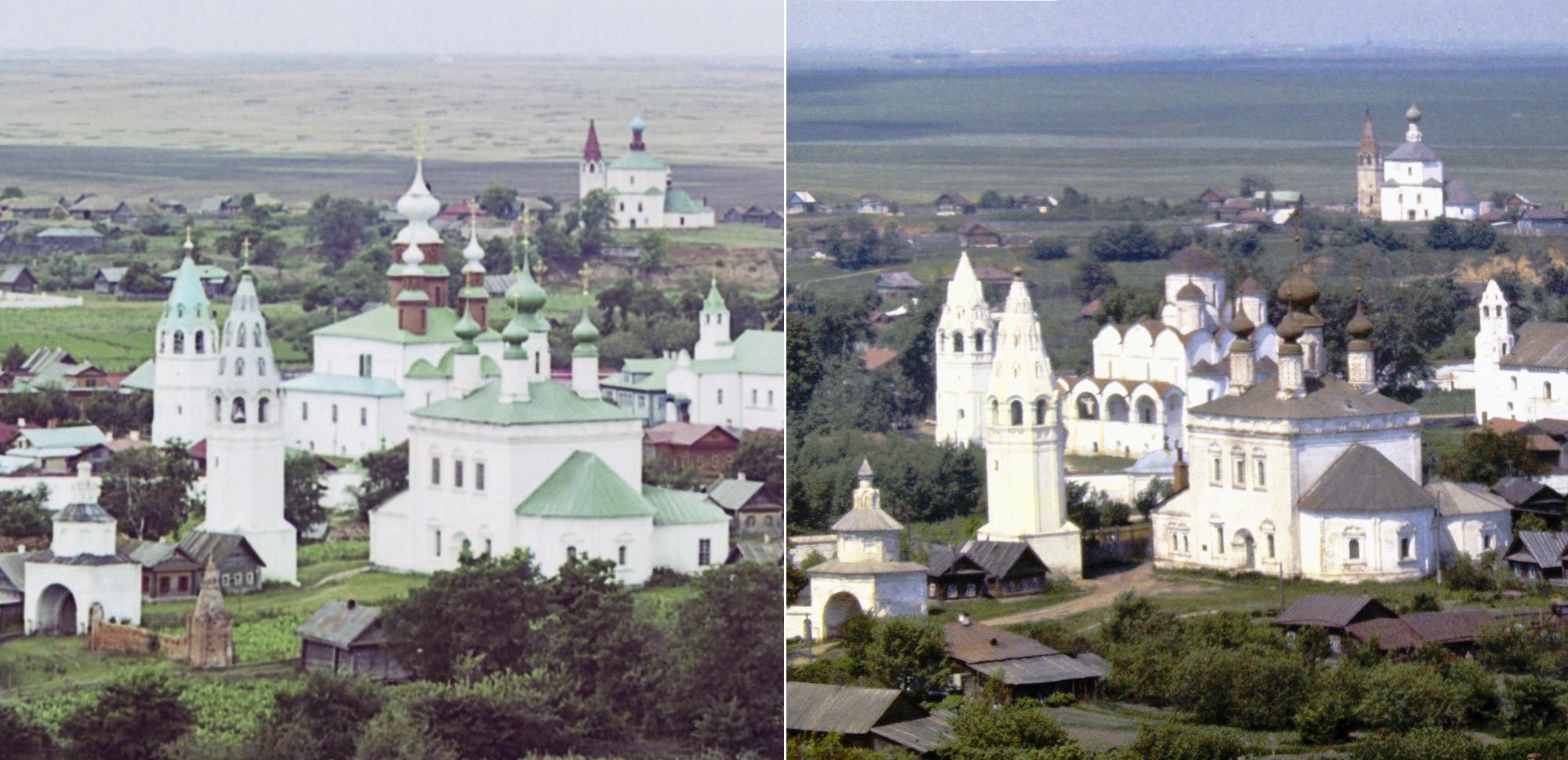 Александровский монастырь 1912-1967