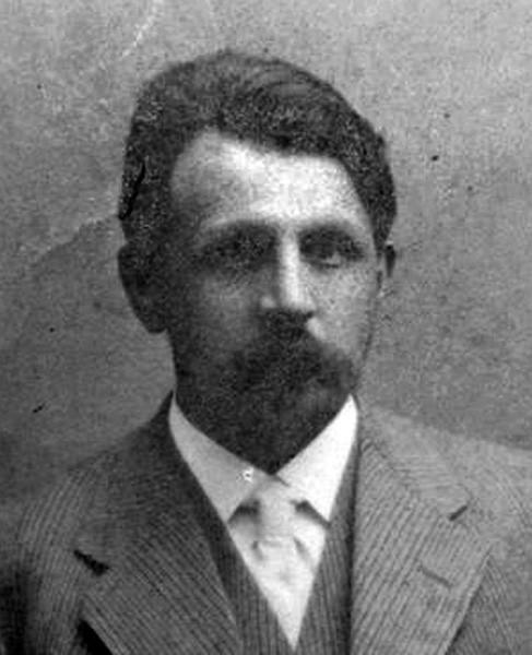 Сум, Николай Эммануилович
