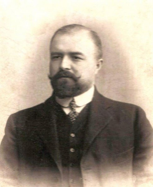 Меликов Иван Андреевич
