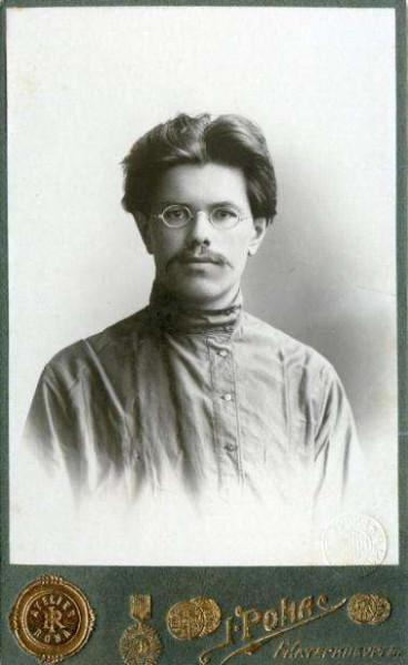 Сементовский, Владимир Николаевич