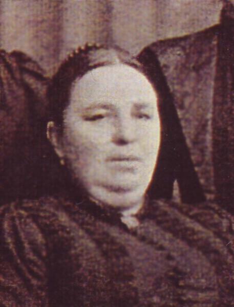 Лаврова (урожд. Саблина), Мария Николаевна