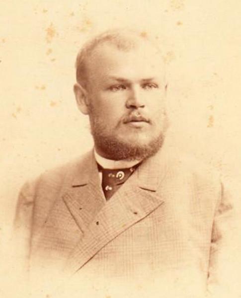 Алин Николай Петрович 1894 г.1