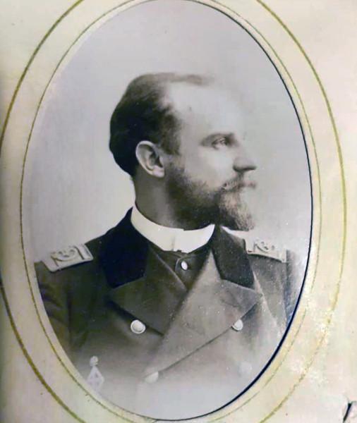 Ященко, Александр Леонидович