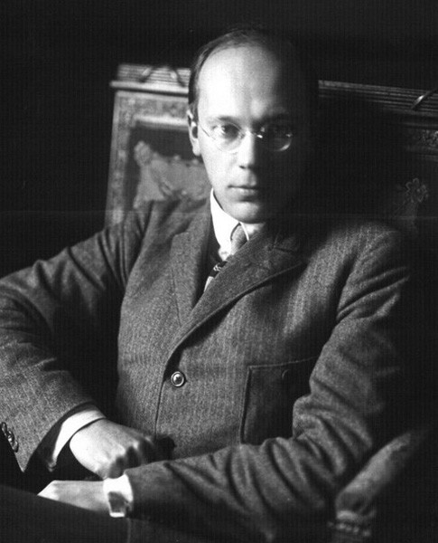 Горбунов Николай Петрович (1892-1938), управделами Совнаркома1