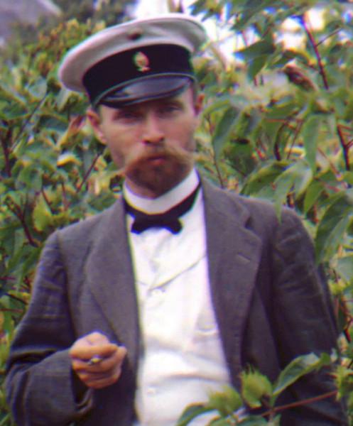 Подгурский, Пётр Иосифович (Осипович)