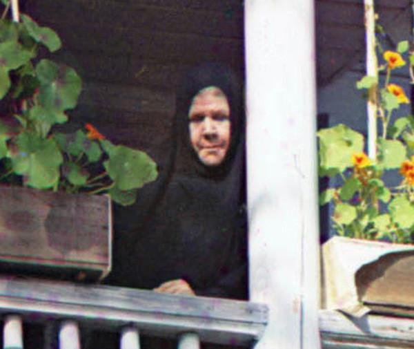 Игуменья Леушинского монастыря2