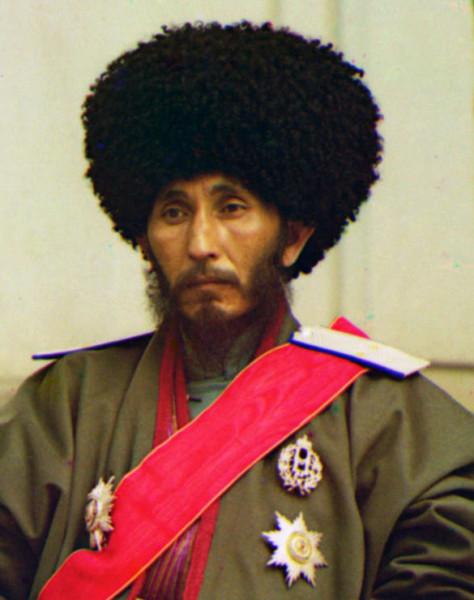 Хан Хивинский