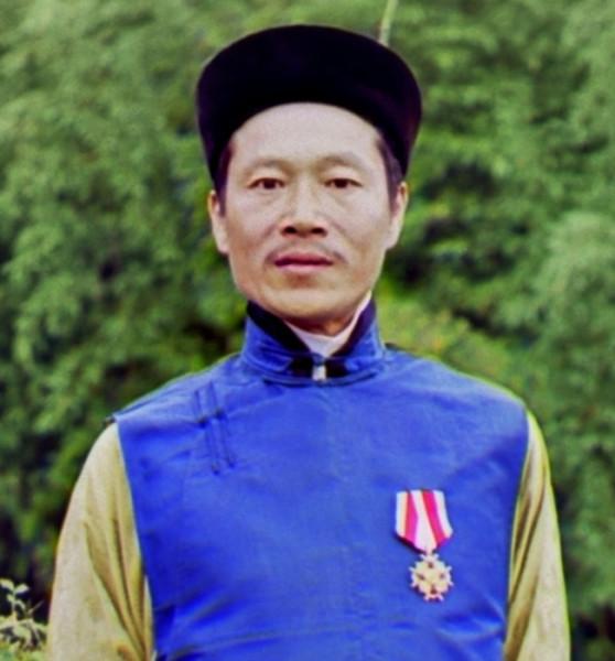 Лау-Джень-Джау