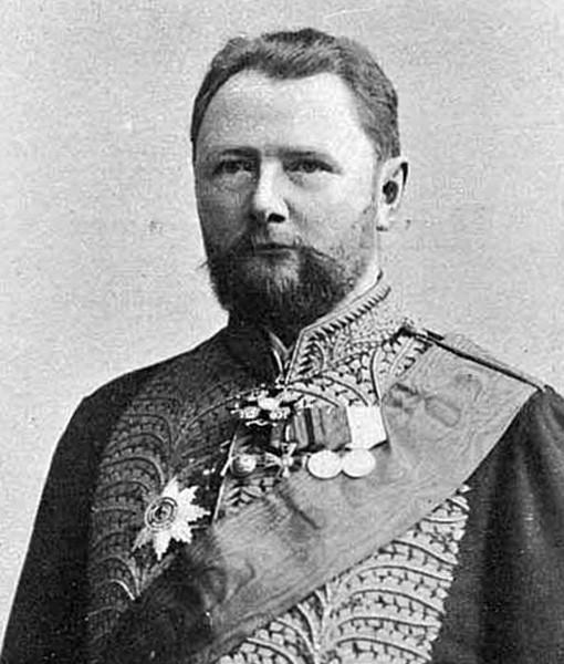 Рухлов, Сергей Васильевич