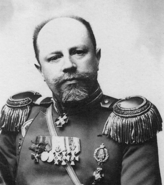 Путятин, Михаил Сергеевич2